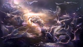 Impact Music – Swan's Death