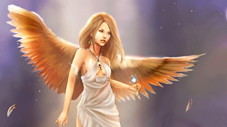 R. Armando Morabito ft Julie Elven – Angel