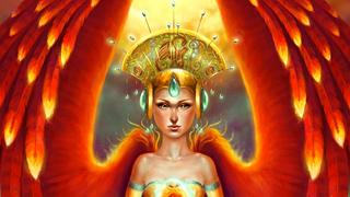 Impact Music – Angel Of Fire
