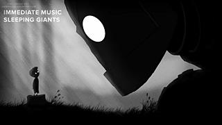 Immediate Music – Sleeping Giants